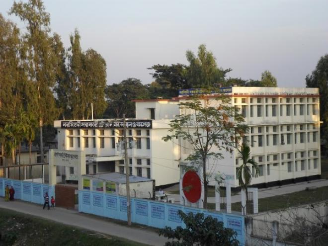 Narshindi TSC